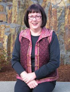 Lucy Hardiman, Portland, Oregon garden designer